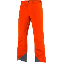 Salomon Brilliant Mens Ski Pants