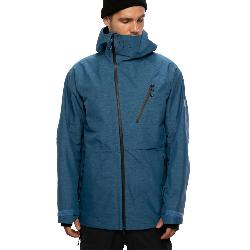 686 Hydra Thermagraph Mens Insulated Snowboard Jacket