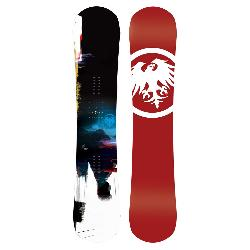 Never Summer Proto Synthesis Wide Snowboard