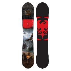 Never Summer West Bound Wide Snowboard