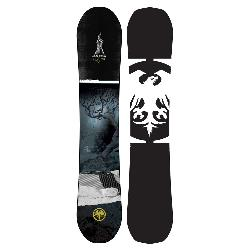 Never Summer Ripsaw Snowboard