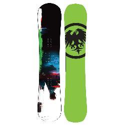 Never Summer Mini Proto Synthesis Boys Snowboard
