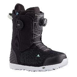 Burton Ritual LTD Boa Womens Snowboard Boots