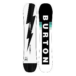 Burton Custom Smalls Boys Snowboard