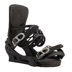 Burton Cartel X Re:Flex Snowboard Bindings