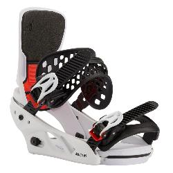Burton Lexa X Re:Flex Womens Snowboard Bindings