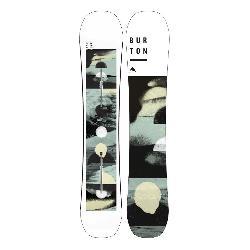 Burton Flight Attendant Wide Snowboard