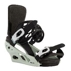 Burton Lexa Re:Flex Womens Snowboard Bindings