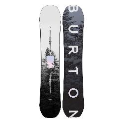 Burton Feelgood Flying V Womens Snowboard