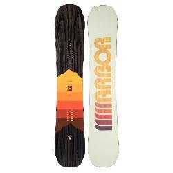 Arbor Shiloh Rocker Wide Snowboard