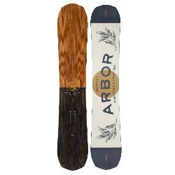 Arbor Element Camber Wide Snowboard