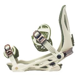 Arbor Cypress Snowboard Bindings