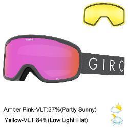 Giro Moxie Womens Goggles