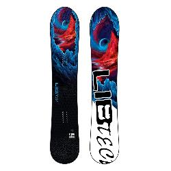 Lib Tech Dynamo Wide Snowboard