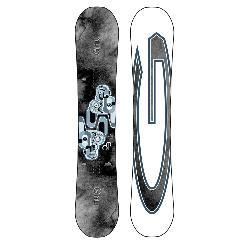 Gnu Carbon Credit Asym Wide Snowboard