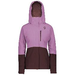 Scott Ultimate Dryo 10 Womens Insulated Ski Jacket