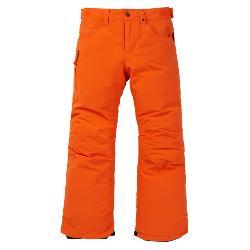 Burton Barnstorm Kids Snowboard Pants