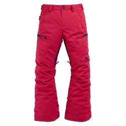 Burton Elite Cargo Girls Snowboard Pants