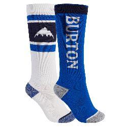 Burton Weekend 2 Pack Kids Snowboard Socks