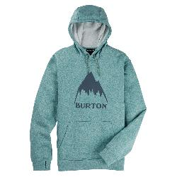 Burton Oak Pullover Mens Hoodie