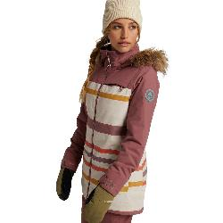 Burton Lelah Womens Insulated Snowboard Jacket
