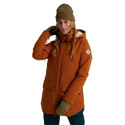 Burton Prowess Womens Insulated Snowboard Jacket