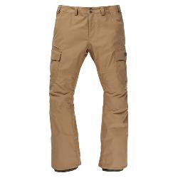 Burton Cargo - Short Mens Snowboard Pants