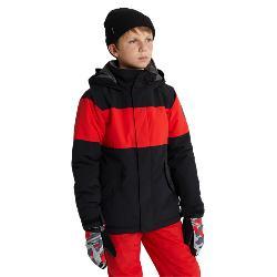 Burton Symbol Boys Snowboard Jacket