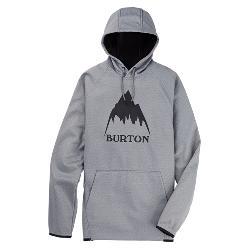 Burton Crown Weatherproof Pullover Mens Hoodie