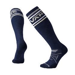 SmartWool PhD Snow VANS Classic Stripe Snowboard Socks