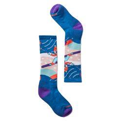 SmartWool Wintersport Yetti Betty Kids Ski Socks