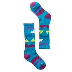 SmartWool Wintersport Mountain Kids Ski Socks