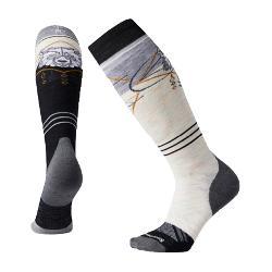 SmartWool PhD Pro Freeski Womens Ski Socks