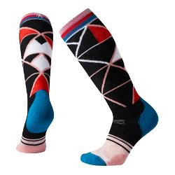 SmartWool PhD Snow Medium Womens Snowboard Socks