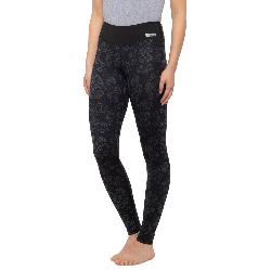 Terramar 2.0 Cloud Nine Print Womens Long Underwear Pants