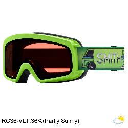 Smith Rascal Jr. Kids Goggles