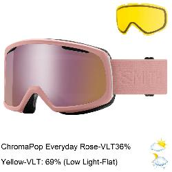 Smith Riot Womens Goggles