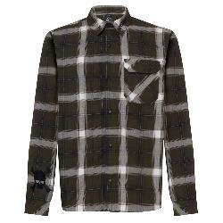 Oakley TC Everywhere Flannel Shirt