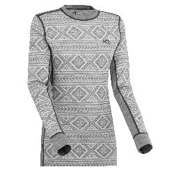 Kari Traa Floke Long Sleeve Womens Long Underwear Top