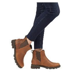 Sorel Lennox Chelsea Womens Boots