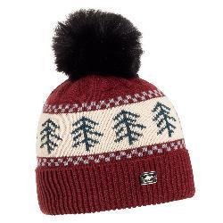 Turtle Fur Merino Wool Castanea Womens Hat
