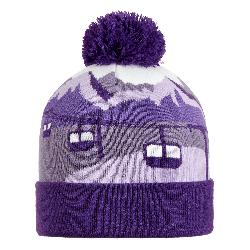 Turtle Fur Gondy Kids Hat