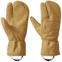 Outdoor Research Askel 3-Finger Work Gloves