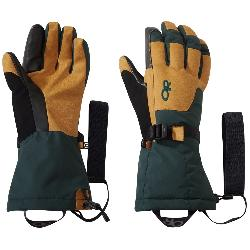 Outdoor Research Revolution Sensor Gloves