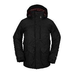 Volcom Anders 2L TDS Mens Insulated Snowboard Jacket
