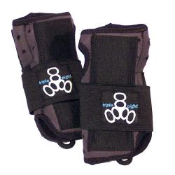 Triple 8 Undercover Junior Wrist Guards