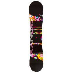 Sionyx Flower Girl Black Girls Snowboard