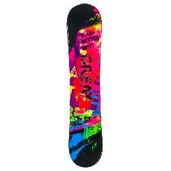 SLQ Great Boys Snowboard