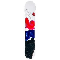 2B1 Play Black Snowboard