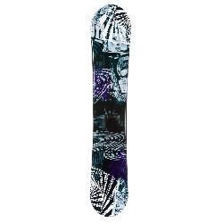 2B1 Pixels Snowboard